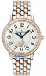 Jaeger LeCoultre Rendez-Vous Night & Day 34mm 3444120 watch