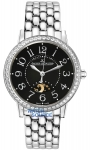 Jaeger LeCoultre Rendez-Vous Night & Day 34mm 344817j watch