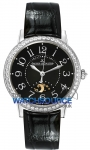 Jaeger LeCoultre Rendez-Vous Night & Day 34mm 344847j watch