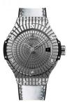 Hublot Big Bang Steel Caviar 41mm 346.sx.0870.vr watch