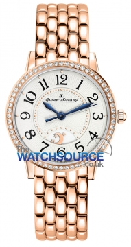 Jaeger LeCoultre Rendez-Vous Night & Day 29mm Ladies watch, model number - 3462121, discount price of £22,440.00 from The Watch Source