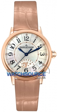 Jaeger LeCoultre Rendez-Vous Night & Day 29mm Ladies watch, model number - 3462590, discount price of £11,305.00 from The Watch Source