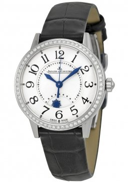 Jaeger LeCoultre Rendez-Vous Night & Day 29mm Ladies watch, model number - 3468421, discount price of £8,117.00 from The Watch Source