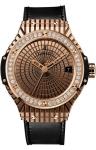 Hublot Big Bang Gold Caviar 41mm 346.px.0880.vr.1204 watch