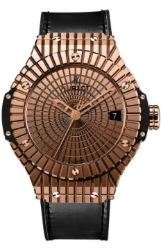 Hublot Big Bang Caviar 41mm Midsize watch, model number - 346.px.0880.vr, discount price of £18,240.00 from The Watch Source