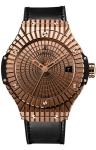 Hublot Big Bang Gold Caviar 41mm 346.px.0880.vr watch