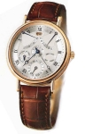 Breguet Perpetual Calendar Equation of Time 3477ba/1e/986 watch
