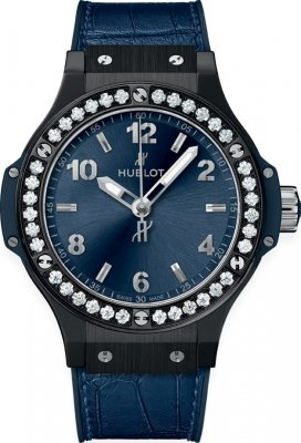 Hublot Big Bang Quartz 38mm 361.cm.7170.lr.1204 watch
