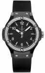 Hublot Big Bang Quartz Black Magic 38mm 361.cv.1270.rx.1104 watch