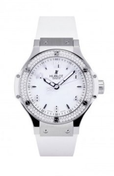 Hublot Big Bang Quartz 38mm Ladies watch, model number - 361.se.2010.rw.1104, discount price of £6,880.00 from The Watch Source