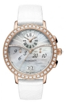Blancpain Ladies Chronograph Flyback Grande Date 3626-2954-58a watch