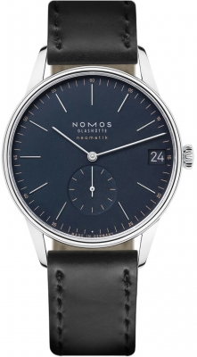 Nomos Glashutte Orion Neomatik 41mm 363 watch