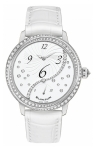 Blancpain Ladies Off Centered Hour Retrograde Seconds 3650a-4528-55b watch