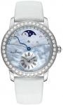 Blancpain Ladies Retrograde Calendar Moonphase 3653-1954L-58b watch