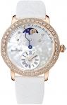 Blancpain Ladies Retrograde Calendar Moonphase 3653-2954-58b watch