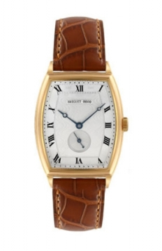 Breguet Heritage Automatic - Mens Mens watch, model number - 3660br/12/984, discount price of £13,770.00 from The Watch Source