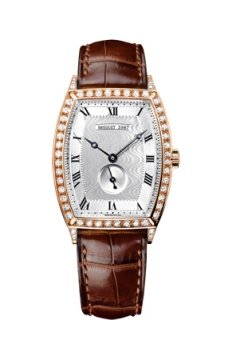 Breguet Heritage Automatic Ladies watch, model number - 3661br/12/984.dd00, discount price of £19,635.00 from The Watch Source