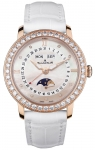 Blancpain Ladies Moonphase & Complete Calendar 35mm 3663-2954-55b watch