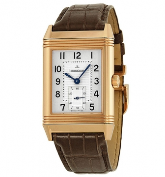 Jaeger LeCoultre Grande Reverso 976 Mens watch, model number - 3732420, discount price of £11,230.00 from The Watch Source