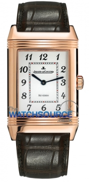 Jaeger LeCoultre Grande Reverso Email Mens watch, model number - 3732523, discount price of £15,930.00 from The Watch Source