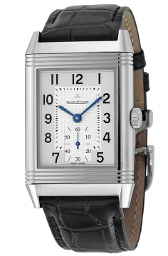 Jaeger LeCoultre Grande Reverso 976 Mens watch, model number - 3738420, discount price of £4,520.00 from The Watch Source