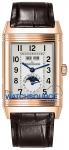 Jaeger LeCoultre Grande Reverso Calendar 3752520 watch