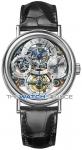 Breguet Tourbillon Perpetual Calendar 3755pr/1e/9v6 watch