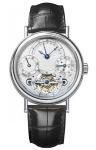 Breguet Tourbillon Perpetual Calendar 3757pt/1e/9v6 watch