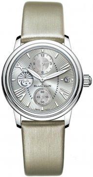 Blancpain Women's Double Time Zone 3760-1136-52b watch