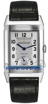 Jaeger LeCoultre Grande Reverso Night Day Automatic Mens watch, model number - 3808420, discount price of £5,652.00 from The Watch Source