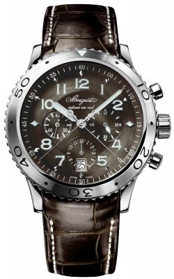 Breguet Type XXI Flyback 3810st/92/9zu watch