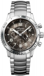 Breguet Transatlantique Type XXI Flyback 3810st/92/sz9 watch