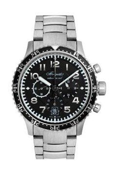 Breguet Type XXI Flyback 3810ti/h2/tz9 watch