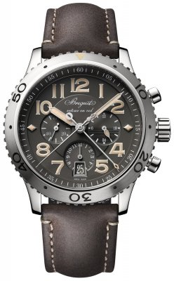 Breguet Type XXI Flyback 3817st/x2/3zu watch
