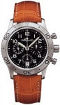 Breguet Type XX Transatlantique - Steel 3820st/h2/9w6 watch