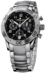 Breguet Type XX Transatlantique - Steel 3820st/h2/sw9 watch