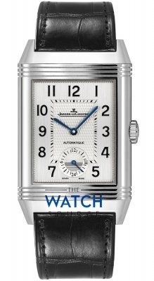 Jaeger LeCoultre Reverso Classic Duoface Automatic 3838420 watch