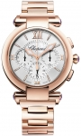 Chopard Imperiale Automatic Chronograph 40mm 384211-5002 watch