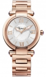 Chopard Imperiale Quartz 36mm 384221-5003 watch