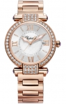 Chopard Imperiale Quartz 36mm 384221-5004 watch
