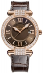 Chopard Imperiale Quartz 36mm 384221-5011 watch