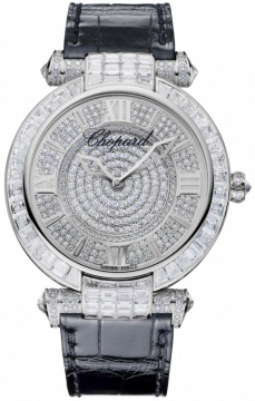 Chopard Imperiale Automatic 40mm Ladies watch, model number - 384239-1003, discount price of £104,380.00 from The Watch Source