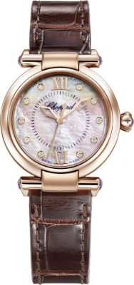 Chopard Imperiale Automatic 29mm 384319-5009 watch