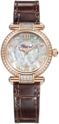 Chopard Imperiale Automatic 29mm 384319-5010 watch