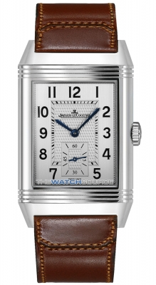 Jaeger LeCoultre Reverso Classic Large Duoface 3848422 watch