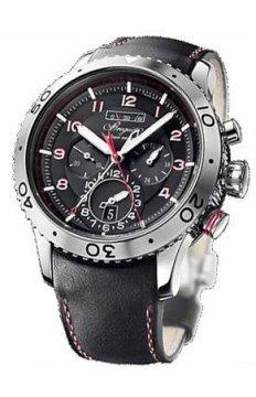 Breguet Type XXII Flyback 10 Hz 3880st/h2/3xv watch