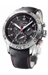 Breguet Type XXII Flyback 10 Hz 3880st/h2/3xv watch