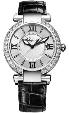 Chopard Imperiale Automatic 40mm Ladies watch, model number - 388531-3002, discount price of £14,067.00 from The Watch Source
