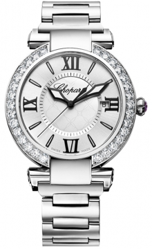 Chopard Imperiale Automatic 40mm Ladies watch, model number - 388531-3004, discount price of £15,087.00 from The Watch Source