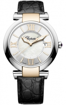 Chopard Imperiale Automatic 40mm Ladies watch, model number - 388531-6001, discount price of £4,760.00 from The Watch Source